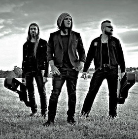 Bild: Darkness, Blacksmith & Kerker - The dark acoustic and amplified sound experience