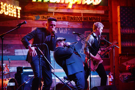 Bild: Chris Kramer & Beatbox 'N' Blues