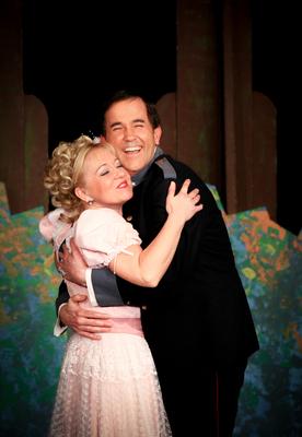 Bild: Ein Walzertraum - Operette in 3 Aken von Oscar Straus