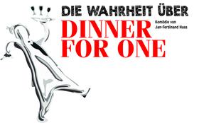 Bild: Die Wahrheit über Dinner for one