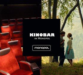 """Bild: Exklusive Filmvorstellung von """"Am Strand"""" in der Monopol-Kinobar"""