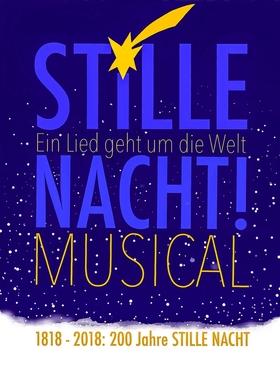 Bild: Stille Nacht - ein Lied geht um die Welt