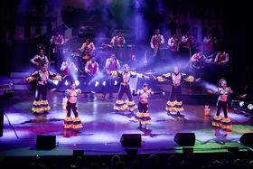 Bild: Pasión de Buena Vista - Das Tanz und Musik Erlebnis live aus Kuba!