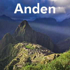 Bild: Die Anden - 7000 km längs durch Südamerika