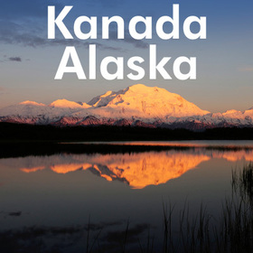 Bild: Kanada Alaska - North of Normal