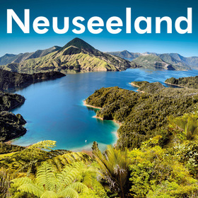 Bild: Neuseeland - 200 Tage am schönsten Ende der Welt
