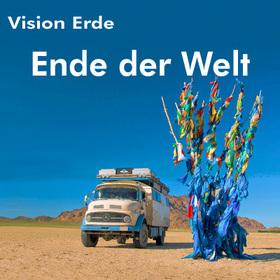 Bild: Vision Erde - Diavorträge