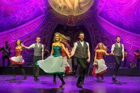 Bild: Rhythm Of The Dance - Celebrating 20 Years - Die Jubiläumstournee