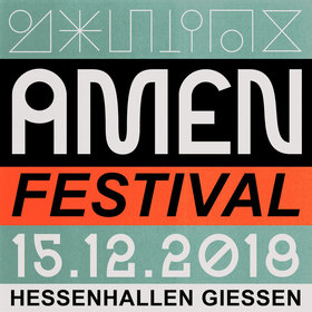 Bild: AMEN Festival 2018