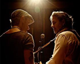 Bild: KlangZEIT - Graceland Simon & Garfunkel Tribute Duo