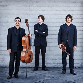 Bild: Trio Isimsiz