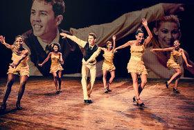 Bild: Don't Stop the Music – The Evolution of Dance