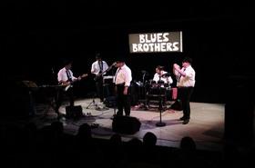 Bild: Blues Brothers