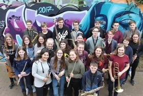 Bild: 18. Landesbegegnung 'Schule musizieren'
