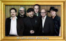 Bild: Lösekes Blues Gang -