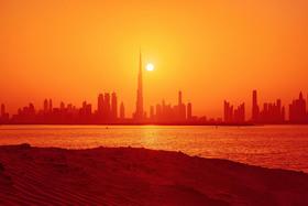 Bild: Oman & Emirate - Multivisionsvortrag mit Hardy Fiebig