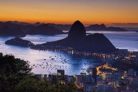 Bild: 20 Jahre Südamerika - Andreas Huber - Multivisionsshow