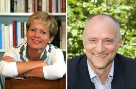 Bild: Bücherlese 2018* - Mit Christel Freitag und Dr. Wolfgang Niess