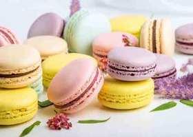 Bild: Macarons-Workshop - mit der Villa Hammerschmiede