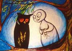 Bild: Das kleine Gespenst - marotte Figurentheater