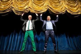 Bild: Heißmann & Rassau - Wenn der Vorhang zwei Mal fällt