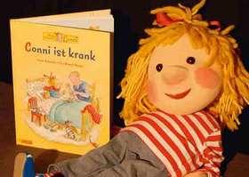 Bild: Conni Kommt - Wodo Puppenspiel