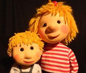 Bild: Conni kommt - Figurentheater für Kinder ab 3 Jahren
