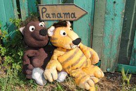 Bild: Oh, wie schön ist Panama - Figurentheater für Kinder ab 3 Jahren