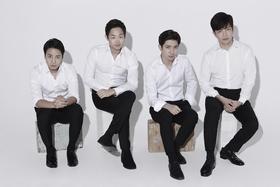 Bild: Novus String Quartet