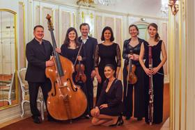 Bild: 1. Kammerkonzert der Saison 2018/19