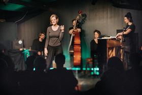 Bild: Ernst von Leben - Improvisationstheater