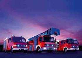 Bild: Feuerwehrworkshop - Hilfe, es brennt!