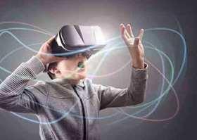 Bild: Skifahren im Sommer? - Virtual Reality mit der SG Stern - Zusatztermin