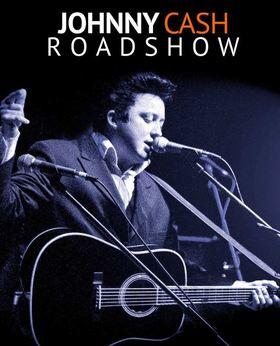 Bild: Johnny Cash Roadshow - A celebration