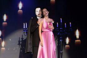 Bild: Musical Magics - Musicals Nonstop - Die besondere Musical-Live-Show mit den größten Musical-Hits