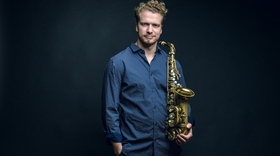 Bild: Jazz im Marstall - Forum Kultur Heppenheim