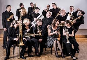 Bild: Bigband Reloaded - Jahres Konzert