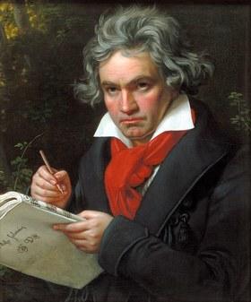 Bild: Beethoven-Sinfonien mit AKAMUS - Beethoven: Sinfonien Nr. 1 und 2 und ihre Vorbilder