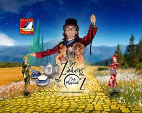 Bild: Der Zauber von Oz - Kinder Musical Theater Berlin