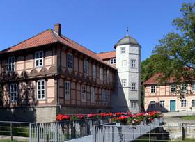 Bild: Ein Sohn der Stadt - Hoffmann von Fallersleben als zeitkritischer Lieddichter (Museumsführung)