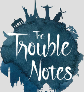 Bild: THE TROUBLE NOTES - Lose Your Ties Tour
