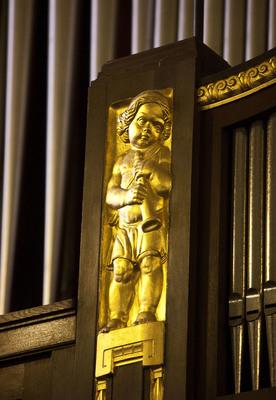 Bild: Orgelsommer - Konzert 5