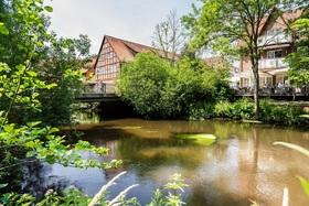 Bild: Bad Bevensen und seine Brücken - begleitete Fahrradtour