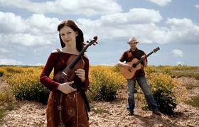 Gudrun Walther & Jürgen Treyz - Contemporary Folk Music