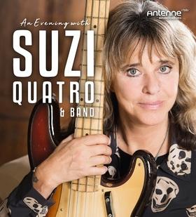 Bild: Suzi Quatro & Band