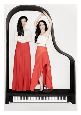 Bild: Queenz of Piano