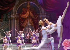 Bild: Dornröschen - Das Russische Nationalballett aus Moskau - Ein fantastisches Ballettmärchen für Groß und Klein