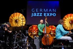 Bild: Trio Elf - Jazz in Dinslaken