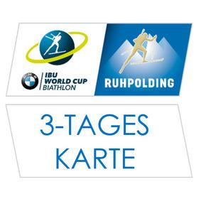 Bild: Biathlon Ruhpolding