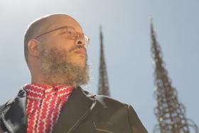 Bild: Ed Motta - Sonderkonzert der Jazz Initiative Dinslaken e.V.